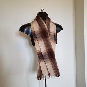 Pierre Cardin Wool Scarf